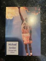 Michael Jordan Sports Heroes of the 90's Prototype 1 Of 1000 NMMT Last Dance NBA