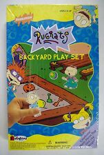 Vintage COLORFORMS Nickelodeon's Rugrats Toy Tommy Chuckie Angelica 1997 Sealed