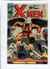 X-MEN #19  1st App. THE MIMIC  FINE PLUS CONDITION!!  6.5  1966 FREE SHIPPING!