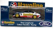 Classic Carlectables Tony Longhurst 2000 V8 Supercar AU Falcon