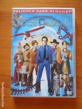DVD NOCHE EN EL MUSEO 2 - BEN STILLER - EDICION DE ALQUILER (L8)
