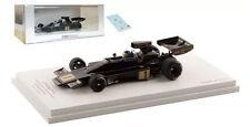 """Truescale LOTUS 76 """"JPS"""" # 1 German GP 1974-RONNIE PETERSON scala 1/43"""