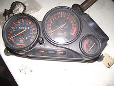 KAWASAKI ZZR 250 1990 H Reg Relojes 16632 millas