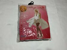 California Costumes 00748 Deluxe Marilyn Dress Adult Size 6-8