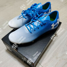 Under Armour Magnetico Pro FG 3000111 401 soccer football cleats boots 10.5
