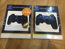 TWo Skin stickers for PS3 controller Everton