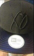 The Weeknd XO Kiss land Tour Limited edition New Era Snapback Hat.