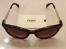 FENDI THE FENDISTA FF 0049/S (PGM/CC) 54-19-140 ORIGINAL SUNGLASSES