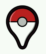 HOT Pokemon Go Plus Sticker/ Decal - Car Meme Dabbing Mystic Instinct Valor Ball