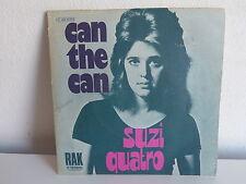 SUZI QUATRO Can the can 2C006 94456