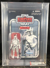 STAR WARS BOBA FETT PROTOTYPE AFA U90 MAIL-AWAY EXCLUSIVE VINTAGE COLLECTION