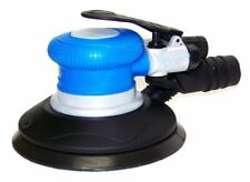 "H-D 6"" Palm Air Sander Random Orbital D A Sander 10500 Rpm with Vacuum dust tool"