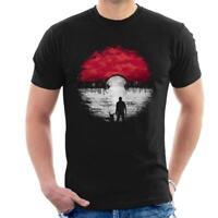 Pokemon Go Cityscape Men's T-Shirt