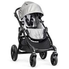 Baby Jogger City Select 2014 - Silver