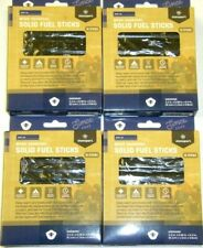 Stansport Solid Fuel Pocket Handwarmer Refills Stock # 629 48 sticks 4 packs