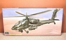 1/72 HASEGAWA AH-64A APACHE MODEL KIT # 02858