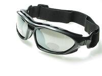 Alpland Sportbrille Kitebrille Surfbrille Schutzbrille Sonnenbrille Antifog
