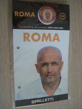 SPILLE AS ROMA SPILLA PINS 2007/2008 SPALLETTI NEW
