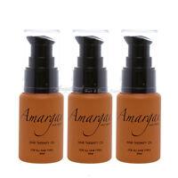 Amargan Hair Therapy Oil 30ml x 3