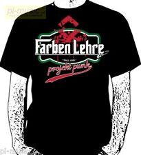 = t-shirt FARBEN LEHRE - PROJEKT PUNK   size XXL koszulka