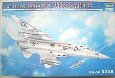 Trumpeter 1/48 RA-5C Vigilante