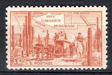 USA - 1953 Gadsden purchase centenary - Mi. 648 MNH