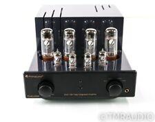 PrimaLuna EVO 100 Stereo Tube Integrated Amplifier; EvoLution; MM Phono; Remote