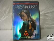 Aeon Flux (Dvd, 2006, Special Collector's Edition; W.