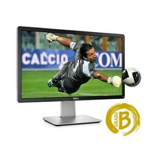 MONITOR DELL P2414H 24? 16:9 WIDESCREEN FULL HD VGA DVI DISPLAYPORT GRADO B.
