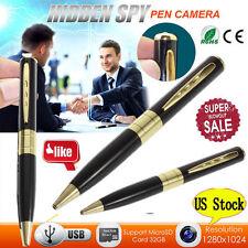 1280x960 Hd Portable Hidden Ip Camera Usb Pen Video Recorder Spy Dv Camcorder Vp