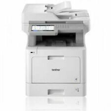 Brother MFC-L9570CDW Multifunction Printer Colour 2400 x 600 DPI A4 Wi-Fi New OV
