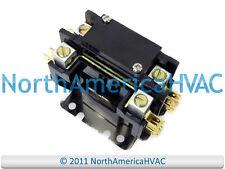 24 volt Condenser Contactor Relay, 1 Single Pole 40 Amp
