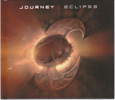 JOURNEY ECLIPSE CD SEALED 2011 ORIGINAL SEALED BRAND NEW RARE HTF NOMOTA PERRY