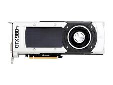 EVGA GeForce GTX 980 Ti 06G-P4-4992-KR 6GB SC