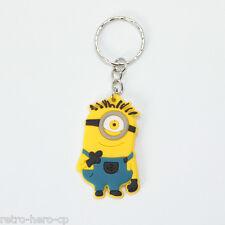 Minions Ich einfach unverbesserlich Key Bob keychain Schlüsselanhänger Stuart