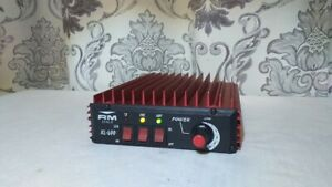 LINEAR AMPLIFIER RM KL-400