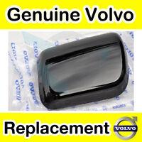 Genuine Volvo XC90 (-06) Headlamp / Headlight Washer Cover (Right) (Unpainted)