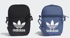 Adidas Originals Trefoil Shoulder Small Mini Crossbody Festival Man Bag Travel