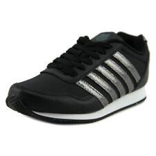 Zapatillas deportivas de mujer K-Swiss color principal negro