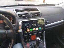 """AUTORADIO 10.1 POLLICI"""" Android 8.1  1 DIN e 2 DIN   Bluetooth GPS navigatore"""