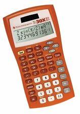 Texas Instruments Ti-30x Iis Scientific Calculator Ti30x2s Ti30xiis Pink