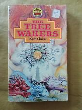 KEITH CLAIRE - THE TREE WAKERS