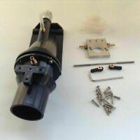 40mm Turbo Strahlruder Thruster Bürstenlos Motor Pump Injektor NEU Für Jet Boot