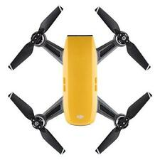 DJI Spark Smart Quadcopter Drone Toy Activetrack Full HD 12mp Camera in Yellow