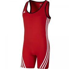 Adidas Base Lifter Gewichtheberanzug Herren s rot