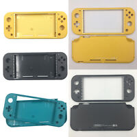 For Switch Lite Console Housing Shell Cover Case Full Kit Replacement Parts CUS