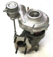 Turbocharger Saab 9-3 9-5 2,0 T / 2,3 T 5955703 9172123 4611349 452204 +Gaskets