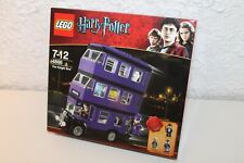 LEGO® HARRY POTTER™ 4866 The Knight Bus™ - NEU & OVP -