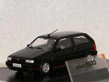 FIAT TIPO 2.Oie 16V Sedicivalvole 1995 Noire PREMIUMX 1/43 Ref PRD455