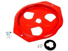 2 HOLE DISC ASSEMBLY FITS VICON PS02 PS03 PS04 FERTILISER SPREADERS.